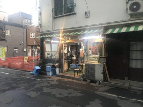 みのや豆腐店