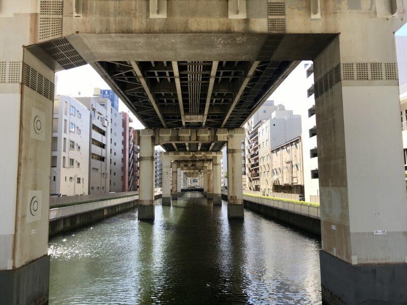 二之橋関連