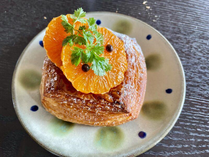 Boulangerie MAISON NOBU