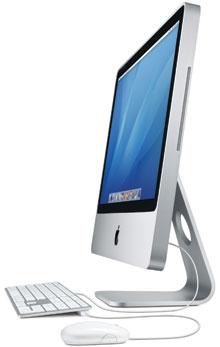 iMac (Mid 2007)