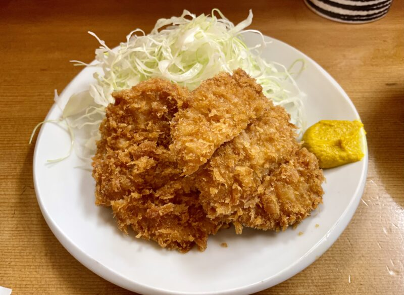 山家_ひれかつ