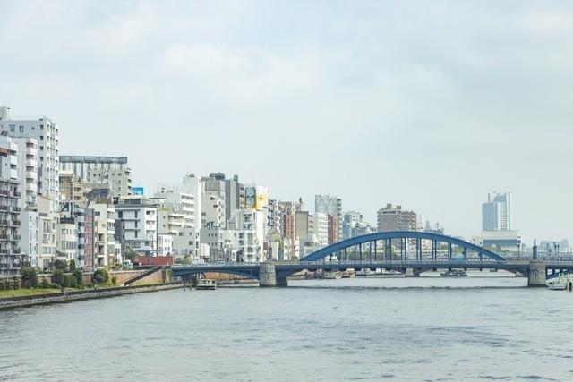 TOKYO RIVERSEDE DESTILLERY