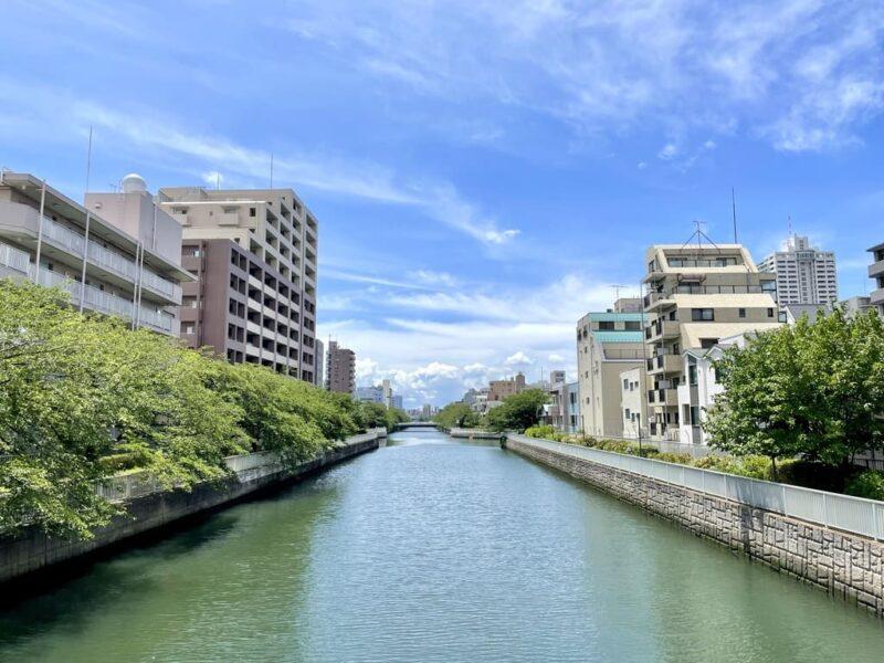 猿江橋(江東区)